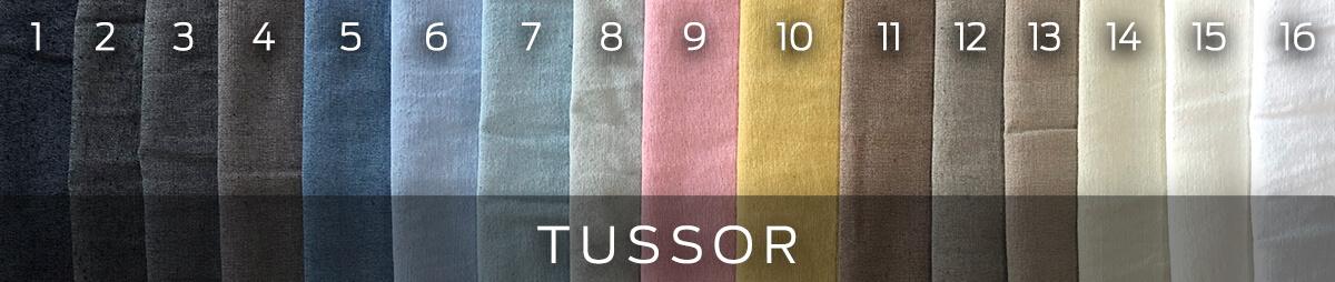 Tussor